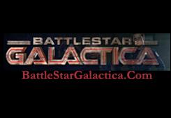 Visit My Battlestar Galactica Page
